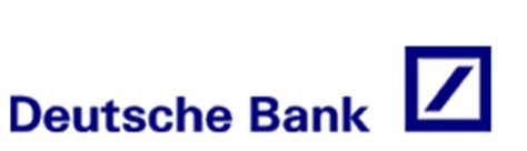 Sparen Bij Deutsche Bank Beste Rente Spaarrekening Be