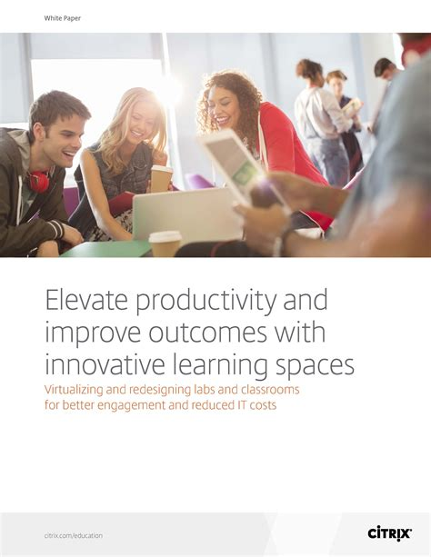 leading together teachers and administrators improving student outcomes books elevate productivity and improve outcomes with innovative