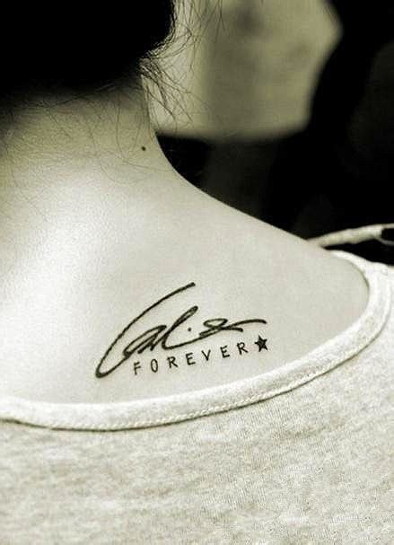 signature tattoo designs 17 best ideas about signature tattoos on