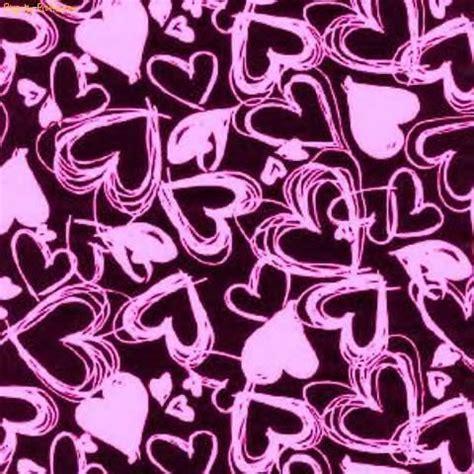 pink heart wallpaper | katy perry buzz