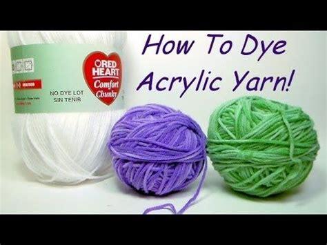 painting acrylic yarn 1000 ideas about yarn painting on beaded