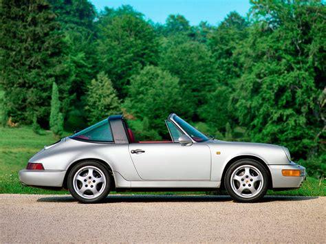 porsche targa 1990 1990 porsche 911 4 targa 964 f wallpaper