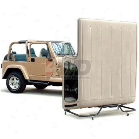 Jeep Hardtop Storage Cart Jeep Hardtop Storage Cart By Saratoga The Your Auto