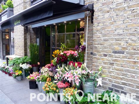 flower shops near me florists near me points near me