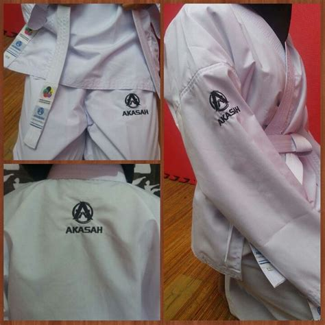 Baju Silat Merpati Putih toko baju karate di jakarta 085775033680 pasar beladiri jual seragam peralatan matras silat