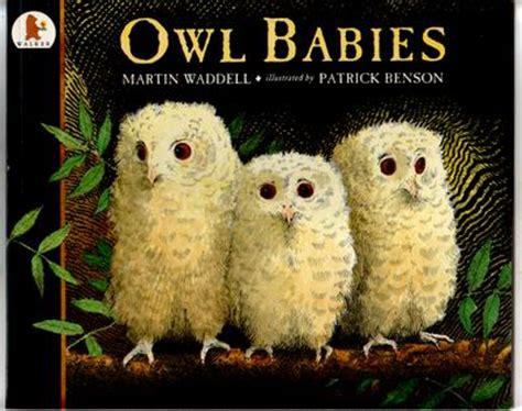 owl babies 0744531675 owl babies by martin waddell children s bookshop hay on wye