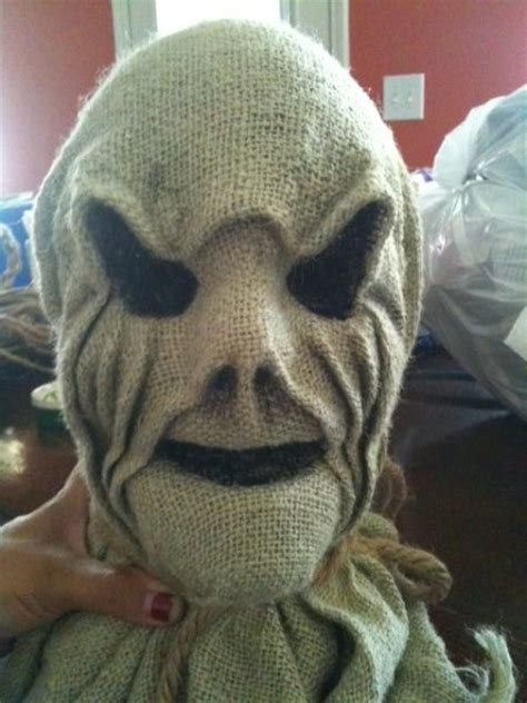 25 Best Ideas About Creepy by Diy Scary Props