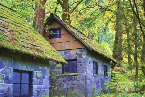 Enchanted Cottage by Enchanted Cottage By Michael Greiner