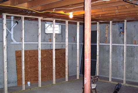 how to a basement 7 tips for renovating a basement pro construction guide