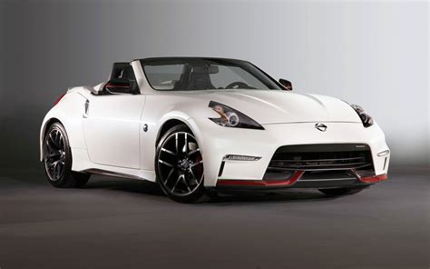 nissan car 2015 2015 nissan 370z nismo roadster concept wallpaper hd car