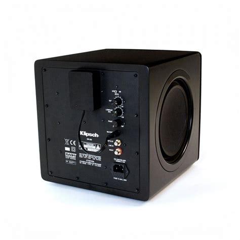 klipsch wa  wireless subwoofer kit