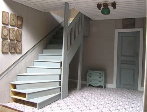 doll house stairs 175 best images about stairs on pinterest entrance halls