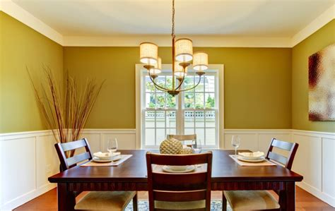 Dining Room Design And Color Dining Room Colors Ideas