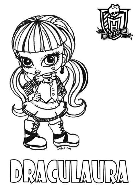 monster high print out coloring pages az coloring pages