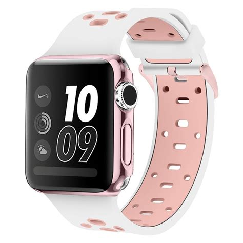 Sport Silicone Band Nike Series For Apple 42mm Nike Series New 3 apple 42mm bands coukou silicone sport straps
