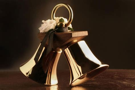 Wedding Bell Noise by Fascinating Wedding Facts And Traditions