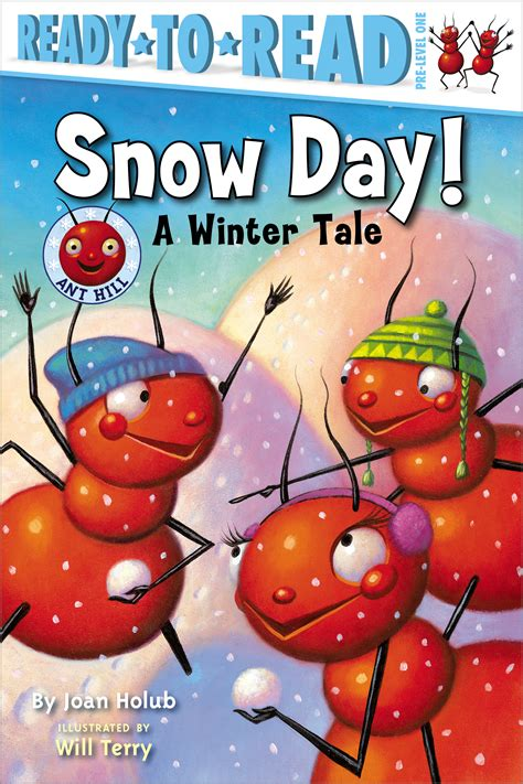 any given snow day books snow day book by joan holub will terry official