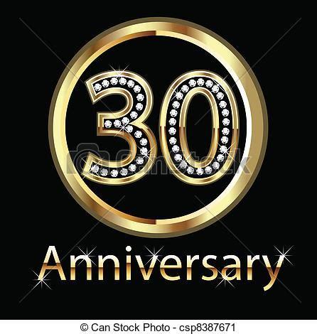 30th anniversary clip art – 101 clip art