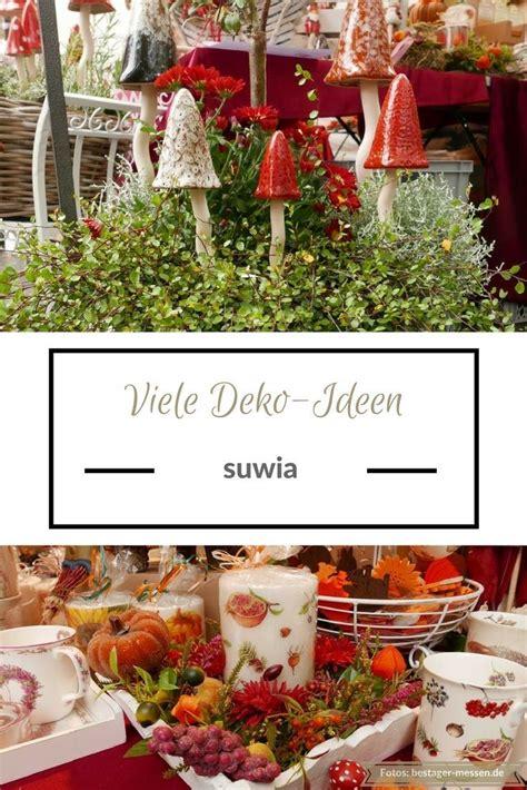 Garten Deko Messe by Deko Ideen F 252 R Den Herbst Genuss Und Rahmenprogramm Auf