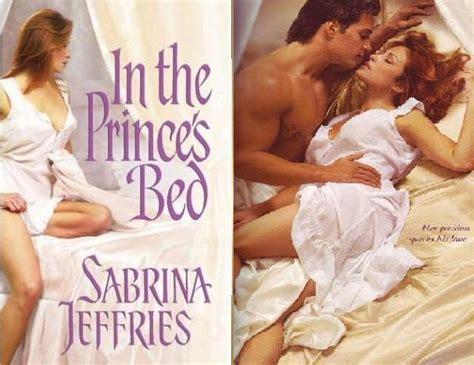 Novel Sabrina Jeffries A Hellion In Bed Pertaruhan Hati Sang Lord sabrina jeffries in the prince s bed historical