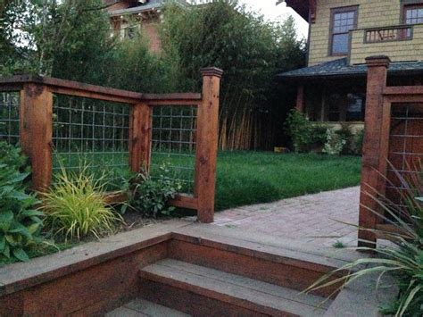Design For Front Yard Fencing Ideas 25 Best Ideas About Front Yard Fence On Pinterest Front Yard Fence Ideas Yard Fencing And