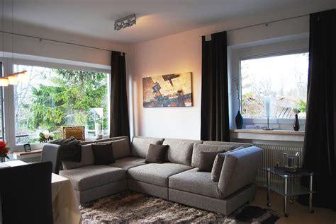 wohnzimmer quadratmeter appartement alpenblick in seefeld tirol