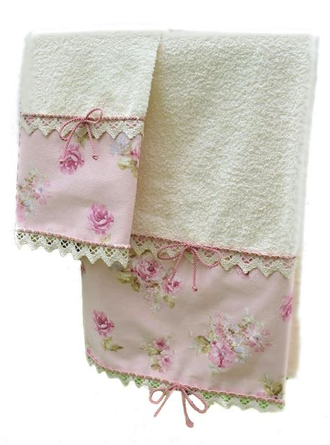 Handmade Towels - pair of handmade bath terry towels parigi 3 towels