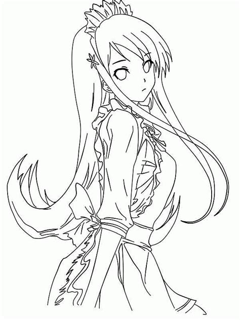 Anime Princess Coloring Pages Coloring Home Warrior Princess Coloring Pages Free Coloring Pages