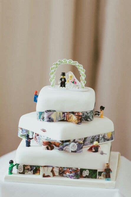 Hochzeitstorte Lego by Best 25 Wedding Cake Ideas On