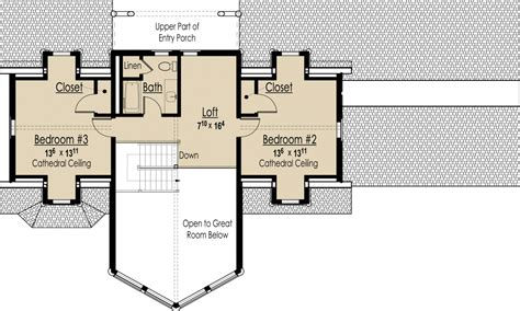 Efficiency Home Plans | energy efficient small house floor plans small modular