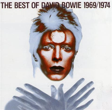 david bowie the best david bowie the best of david bowie 1969 1974 at discogs