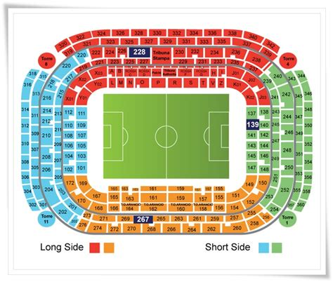 mappa san siro ingressi sports events 365 italia ac milan sassuolo stadio san