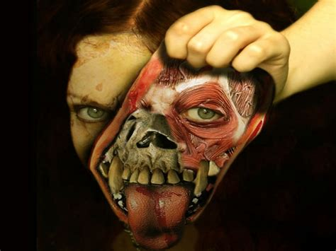 www scary scary pictures beauty is only skin deep