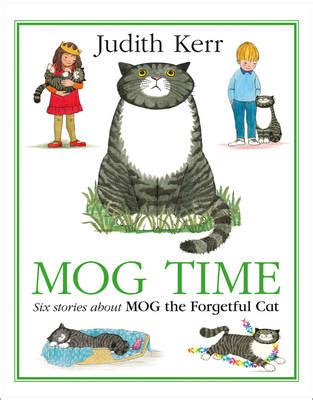 the judith kerr treasury b00ofldu4i mog time treasury judith kerr innbundet 9780008183318 187 bokkilden