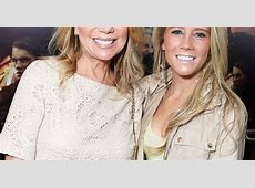 Kathie Lee's Daughter Cassidy in Horror Movie: Kris Jenner ... Kathie Lee Gifford Daughter Horror