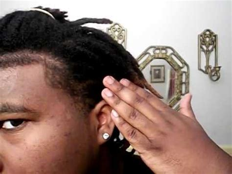 tapered haircut with dreadlocks dreads and taper how to make do everything
