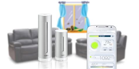 house monitor 6 smart interior air quality monitors you should buy for