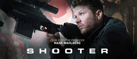 The Shooter shooter il buon cecchino contro il potere marcio di
