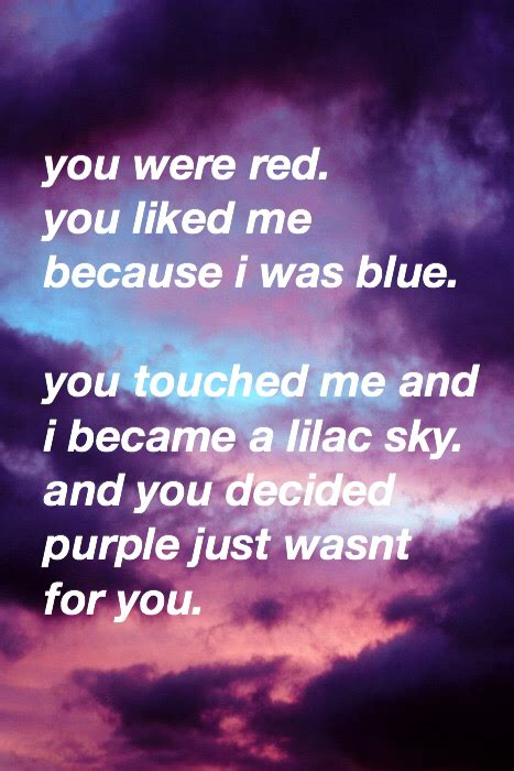 color purple quotes you black you halsey image 2633503 by d on favim