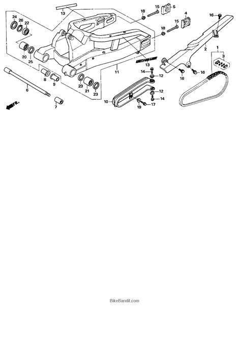 wiring schematic diagram for a 2006 cbr600rr 44 wiring