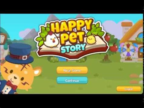 download game happy pet story mod apk download game happy pet story sim virtual mod hac