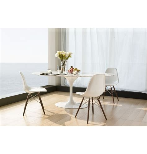 mixing modern chairs with antique table tulip chairs go replica eero saarinen tulip dining table oval marble 1000