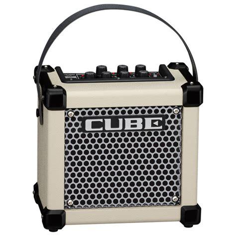 Roland Micro Cube Gx roland micro cube gx guitar lifier white box opened