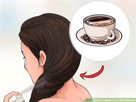 wikihow hair 3 ways to lighten your hair naturally wikihow