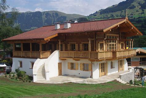 Bauernhaus Modern Bauen by Moser Hausbau Gesmbh
