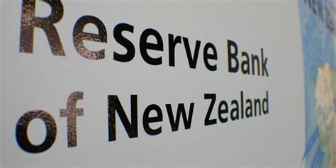 reserved bank reserve bank of nz to tighten lending restrictions on
