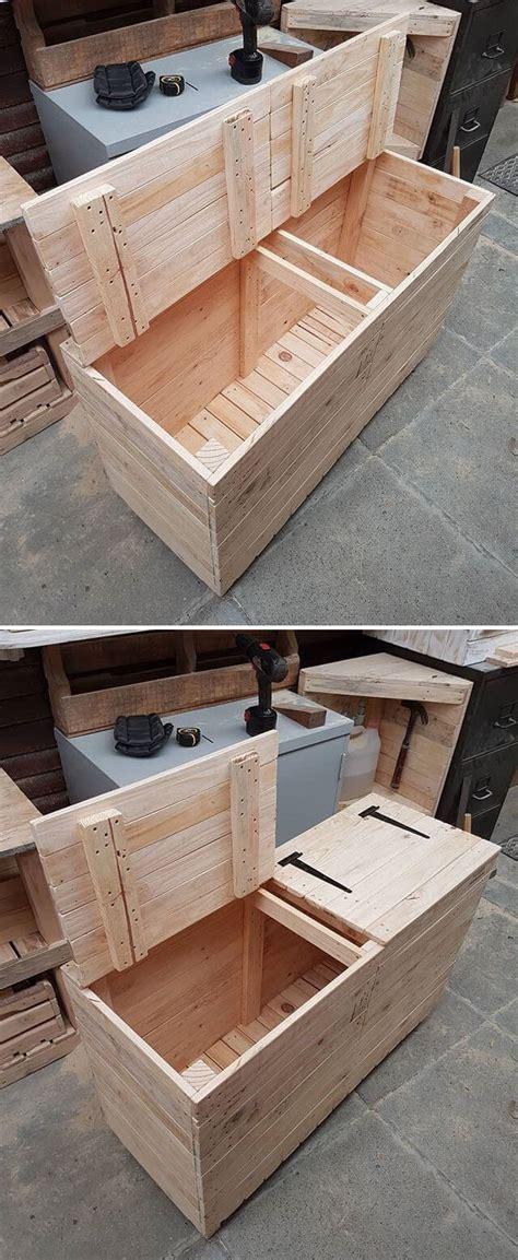 creative  unique wood pallet projects ideas sensod