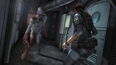 Ps4 Ps4 Resident Evil Revelations Usa review resident evil revelations ps4