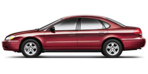2006 ford taurus interior features iseecars.com