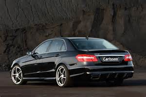 Mercedes Benze Mercedes Images Mercedes E Ck63 Rs By Carlsson